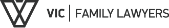 vic family lawyers logo